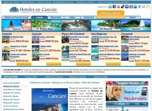 Cancun Hoteles